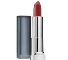 COLOR SENSATIONAL LIPSTICK - שפתון קולור סנסשיונאל