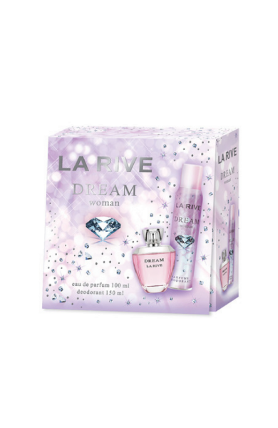 בושם לאשה La Rive Dream E.D.P 90ml