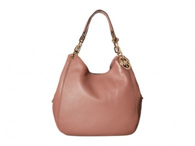 MICHAEL KORS Fulton Large Shoulder Tote | תיק פולט