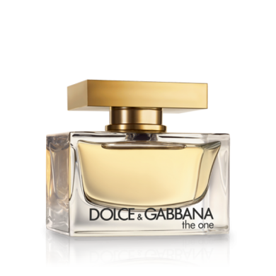 בושם לאשה Dolce Gabbana The One E.D.P 75ml