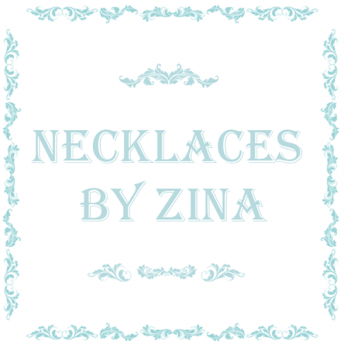 Necklaces by ZINA