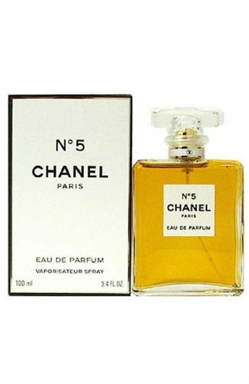 Chanel No. 5 E.D.P 100ml