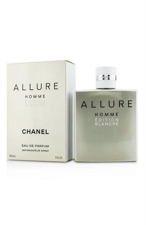 Chanel Allure Homme Edition Blanche by E.D.P