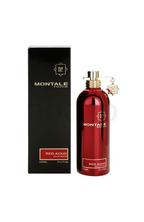 red aoud 100 ml E.D.P montale