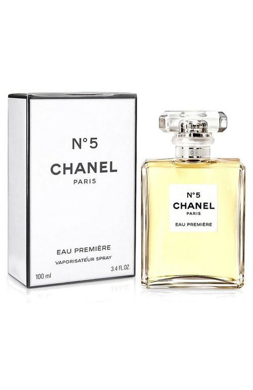 Chanel No. 5 Eau Premiere E.D.P 100ml