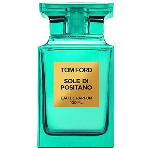 TOM FORD SOLE DI POSITANO 100 ml