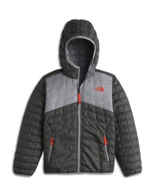 North Face | מעיל דו צדדי נורט פייס