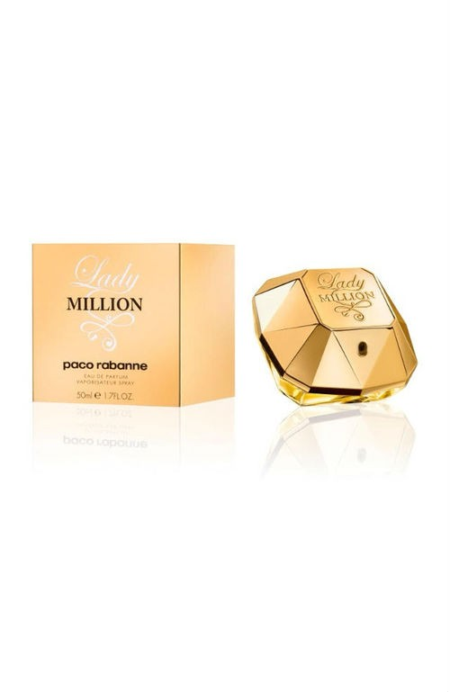 Paco Rabanne Lady Million E.D.P 50ml