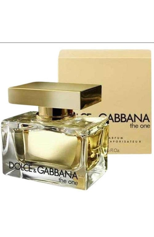 Dolce Gabbana The One 75ml E.D.P for women
