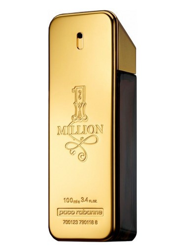 One Million 100mlE.D.T Paco Rabanne