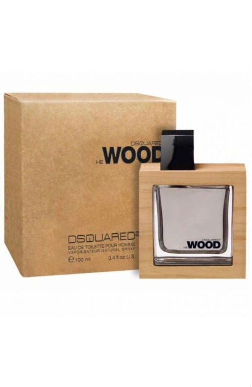 Dsquared2 He Wood 100ml E.D.T