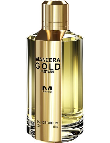 mancera gold prestigium 120 ml