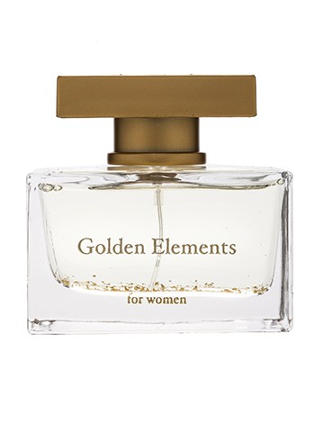 Golden Elements 100ml EDP jivago