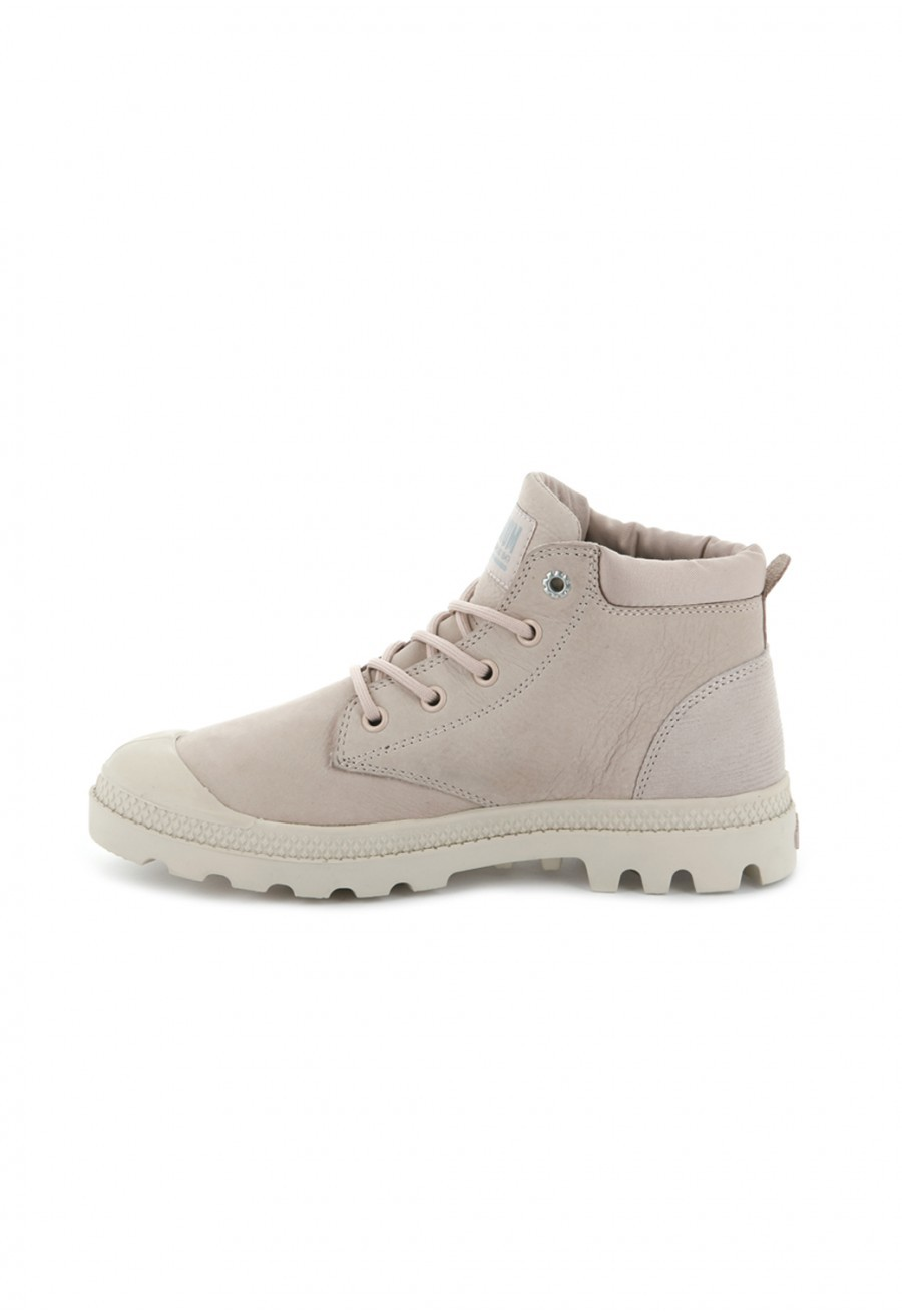 פלדיום - PAMPA LO CUFF LEA ROSE DUST/SAND DOLLARD