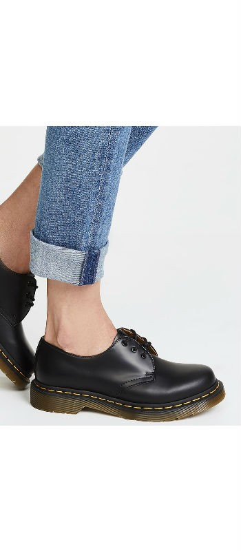 דוקטור מרטינס אוקספורד Doctor Martens Oxford
